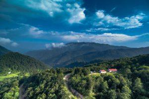 Οροσειρά Ροδόπης - Θράκη 2
