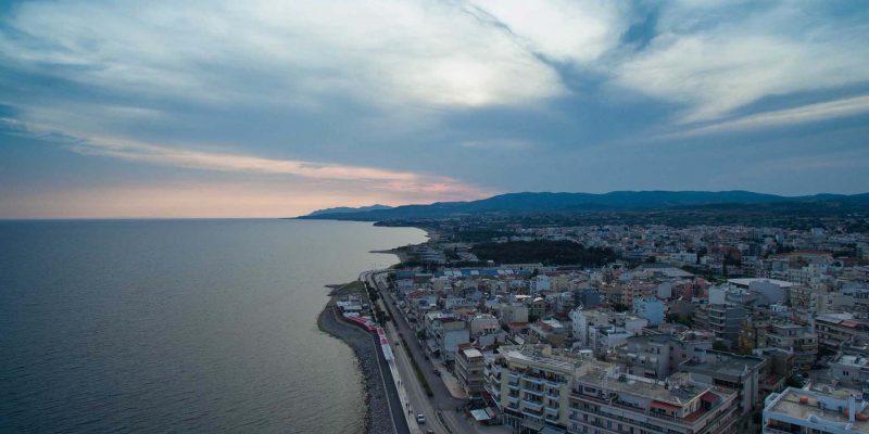 Αλεξανδρούπολη - Θράκη 1