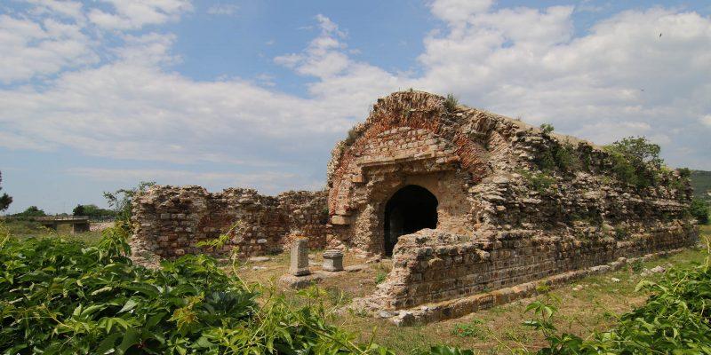 Αρχαιολογικοί χώροι - Θράκη 7