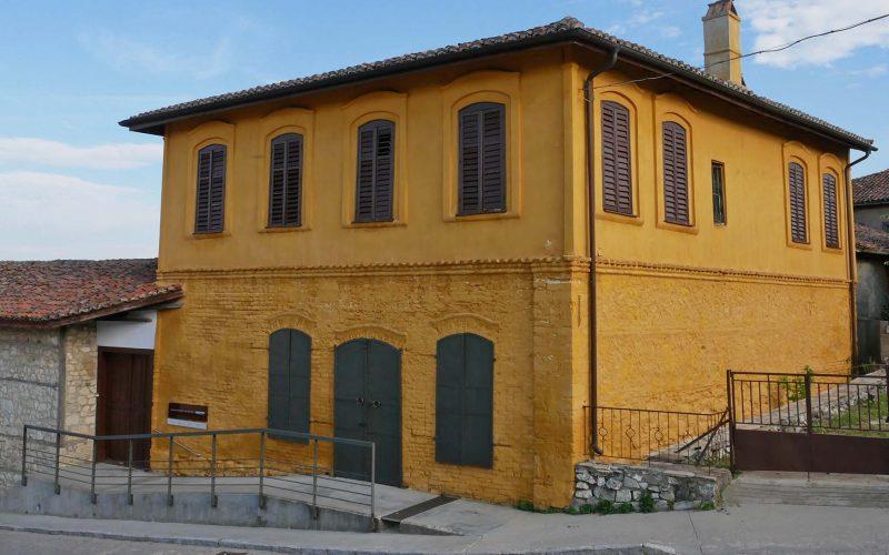 Μουσείο Μεταξιού-Σουφλί - Θράκη 2