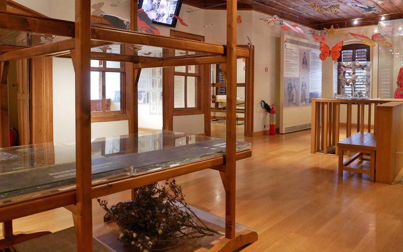 Μουσείο Μεταξιού-Σουφλί - Θράκη 3