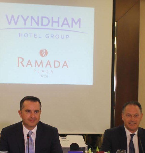 Η Wyndham επενδύει στη Θράκη