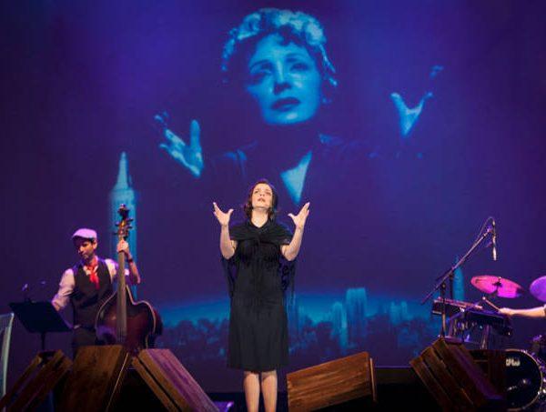 Ξεκινά με Piaf το 60ο Φεστιβάλ Φιλίππων