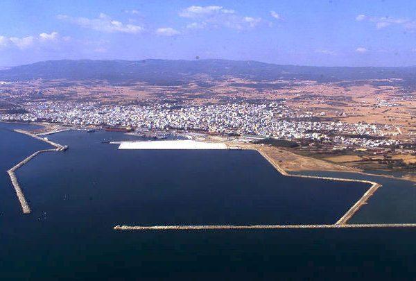 Τρία καράβια εκτελούν πλέον δρομολόγια Αλεξανδρούπολη – Σαμοθράκη
