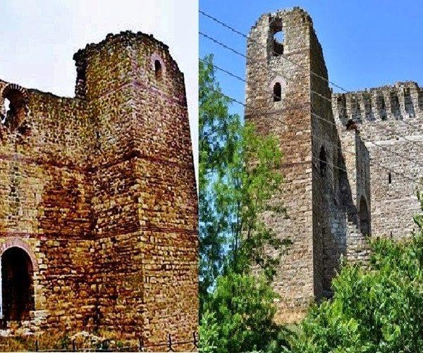 Το Κάστρο του Πυθίου