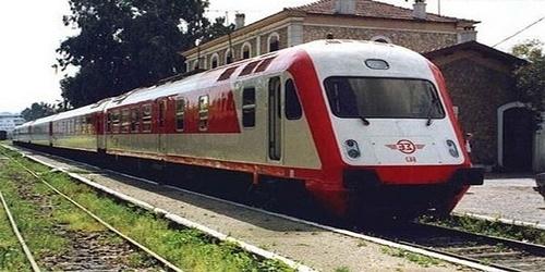Δράμα – Αλεξανδρούπολη με τρένο και πάλι…