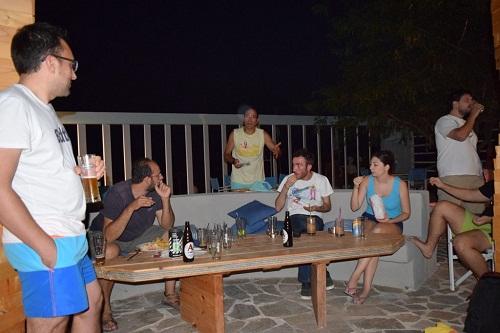 2η συνάντηση του Συλλόγου Τεχνολογίας Θράκης