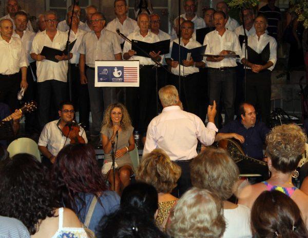 30.000 στη «Λευκή Νύχτα» Αλεξανδρούπολης
