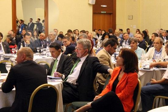 Το 1st Oil & Gas Forum στην Αλεξανδρούπολη