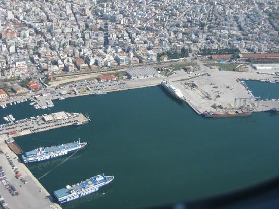 Ζητείται λίφτινγκ στο λιμάνι Αλεξανδρούπολης