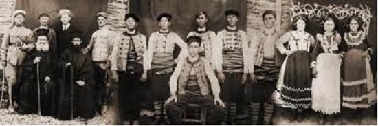 5ο Αντάμωμα Γκαγκαβούζηδων στην Ορεστιάδα