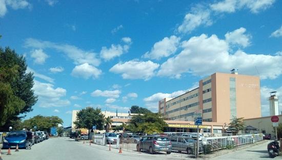 Νέο Νοσοκομείο στην Κομοτηνή δωρεά του Ιδρύματος Σταύρος Νιάρχος