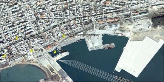 Αλεξανδρούπολη: Πάρτε μέρος στη διαβούλευση για το Πολεοδομικό Σχέδιο της πόλης