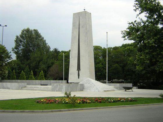 Ημέρα Μνήμης των Εθνικών μας Ευεργετών στην Κομοτηνή