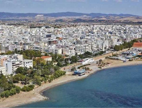 Προχωρά η μελέτη του Γενικού Πολεοδομικού Σχεδίου της Αλεξανδρούπολης