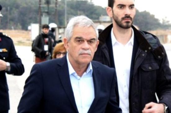 Ελληνοβουλγαρική συμφωνία για την Ασφάλεια στα Βαλκάνια και την ευρύτερη περιοχή