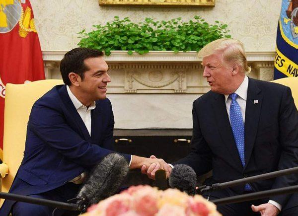 Η Αλεξανδρούπολη «ακούστηκε» στο Λευκό Οίκο των Ηνωμένων Πολιτειών Αμερικής